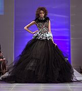 #Marlene Haute Couture #紐約 #高級訂製服 #禮服 #男裝 #女裝 #設計師