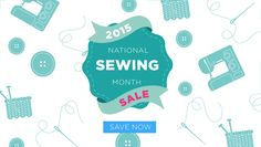 National_Sewing_Month_Sale
