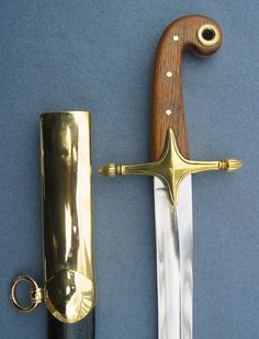 Famous Napoleonic Mameluke Scimitar Sword www.militaryheritage.com508 × 666Search by image Sir William Sydney Smith of the Royal Navy in 1799 assisting the Turks at Acre