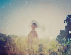 Analog Photography by Davis Ayer
