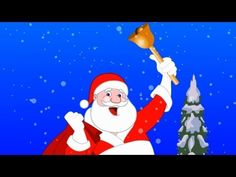 Jingle Bells | Christmas carols | Nursery rhyme songs - YouTube