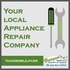 We have the right tools and the right parts for your appliance. Call now for a quote! #wekeepthemworking #bergensappliances #appliancerepair #appliancepart #wefixappliances #repair #repairs #wedeliver #tools #toobox #quote #southafrica #vanderbijlpark  Vanderbijlpark Branch Follow us on Instagram and Pinterest WhatsApp:   076 960 6467 Email:   vanderbijlpark@bergens.co.za