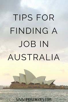 Are you planning a working holiday in Australia? With Australia having some of the highest living costs in the world, finding work during your working holiday is a necessity! I've lived and travelled on a working holiday in Australia for nearly two years now and here is my honest and detailed account of how I found every single job that's kept me travelling.