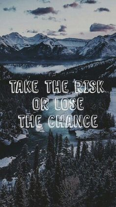 I took lots of risks this year and good outcomes were made. My lesson - just ask. There's no harm in asking the results might surprise you