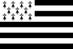 """L'émoji """"drapeau breton"""" a déjà obtenu plus de 20.000 soutiens (vidéo)"""