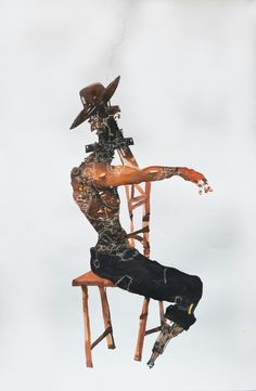 Depriciated chair person