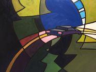 The Night Drive | ALBERT JOHN BELMONT