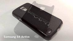 Samsung Galaxy S4 Active Créer votre étui de cellulaire sur mesure fabriqué au Québec! www.UnikCase.com