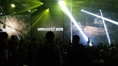 Everything announced at VMworld 2015 so far