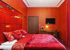 Great hotel room, Tokaj. www.grapehotel.pl