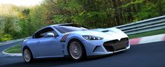 One-off luxury car based on Maserati Granturismo MC Stradale