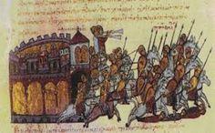 Η κλιματική αλλαγή παραλίγο να καταλύσει τη Βυζαντινή Αυτοκρατορία!