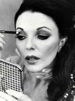 Joan Collins Is The OG YouTube Beauty Guru #refinery29