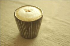 추운 날씨에 즐겨먹는 인도의 밀크티, 짜이(Chai)