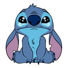 "Search result images for ""sad stitch drawing"" Lelo And Stitch, Lilo Y Stitch, Cute Stitch, Little Stitch, 626 Stitch, Disney Stitch, Disney Phone Wallpaper, Wallpaper Iphone Cute, Disney Kunst"