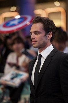 "Marvel's ""Captain America: The Winter Soldier"" UK Premiere"
