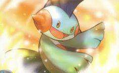 #marshtomp #pokemon #anime #pocketmonsters