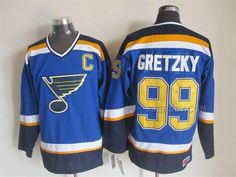 http://www.xjersey.com/blues-99-gretzky-blue-ccm-jerseys.html Only$50.00 BLUES 99 GRETZKY BLUE CCM JERSEYS #Free #Shipping!
