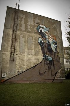 walls 2010 by SAINER , via Behance