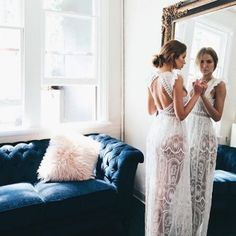 """108 likerklikk, 2 kommentarer – Laura + Clare (@festivalbrides) på Instagram: """"We don't even know where to start with this all the hearts ❤️✨ . . . Original source unknown,…"""""""