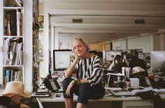 Lucinda Chambers On Marni's New Era