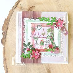 Marianne Design Cards, French Antiques, I Card, Congratulations, Diy Crafts, Blog, Spotlight, Tags, Cards