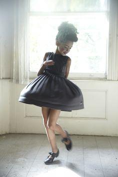 Fashion styling Bettina Vetter