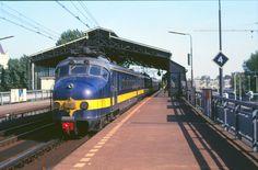 Mat 54. Benelux treinstel
