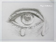 2012 Pencil Sketching - Heart Broken by Icey , via Behance