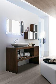 Rab Arredobagno realizza mobili per l'arredo del tuo bagno moderno