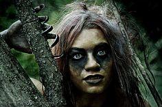 Swamp witch by Fatalis-Polunica.deviantart.com