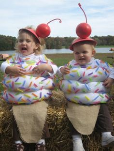 75 Cute Homemade Halloween Costumes
