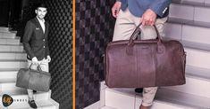 Brodrene férfi utazótáska, valódi bőrből, igazi férfiaknak. Bags, Fashion, Handbags, Moda, Fashion Styles, Fashion Illustrations, Bag, Totes, Hand Bags