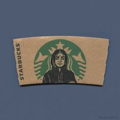 Starbucks Sleeves Just Got Cuter Thanks To This Instagram