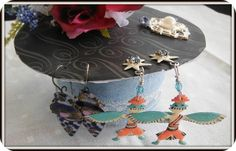 I just listed Handmade Hidden Jewelry Box With Jewlery on The CraftStar @TheCraftStar #uniquegifts