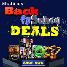 Back to School Deals are here! http://www.studica.com/back-to-school-deals.html?ex_ref=news_TWIT