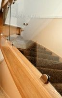 Stairs Ireland - Quality Stairs in Ireland, Irish Made by Connolly Stairs, Providers and Fitters for all types of Stairs and Staircases in Ireland Stairs And Staircase, Oak Stairs, Attic Stairs, Types Of Stairs, Ireland, Wood, Glass, Home Decor, Decoration Home