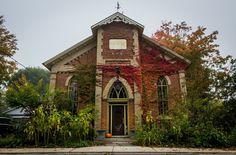 Dan & Sarah's Songbird Church House — House Tour   Apartment Therapy