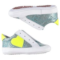Lili Shoes 'my first' sneakers