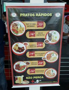9 December 2017 (12:06) / City Place Grill, Parque Shopping Barueri, Barueri City, São Paulo.