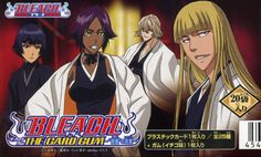 Some of the coolest kids around! Bleach