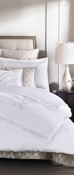 ** Cozy Distinctive Residence Structure — Barbara Bedding #hom charisma design