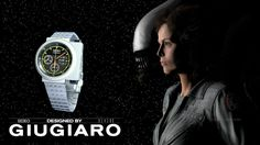GIUGIARO SEIKO. ((GIORGETTO GIUGIARO DESIGNED LIMITED EDITION CHRONOGRAPH)). Giorgetto Giugiaro. Giorgetto Giugiaro (. Giugiaro was also CHIEF DESIGNER OF MANY FAMOUS CARS. OTHER CARS DESIGNED BY GIUGIARO INCLUDE ALFA ROMEO GT, FERRARI 250 BERTONE and GG50. ). | eBay!