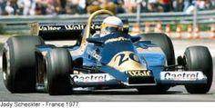 """Résultat de recherche d'images pour """"Surtees TS19 - Ford"""""""