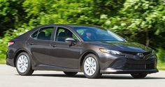 The Toyota Camry has long held the distinction as a thoroughly competent family car but a real snooze-fest on the road. To be fair, we said the last one was pleasant and capable, with sound handling.  No matter how it's phrased, the Camry's bad rap among critics as unexciting is not...  http://mytechuse.com/redesigned-2018-toyota-camry/