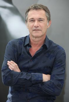 Bruno Wolkowitch - #MiniSeries Jury - Actor - #France