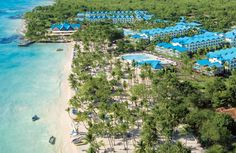 Congratulations to Dreams La Romana for being named one of the 10 Best All-Inclusive Caribbean Family Resorts for 2015 by Family Vacation Critic!