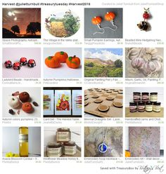 (21) Twitter Small Pumpkins, Local Honey, Hedgehog, Harvest, Herbalism, Original Paintings, Artisan, Twitter, Handmade