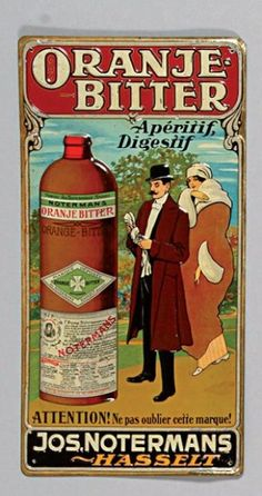 Oranje Bitter http://www.naranjasibericas.es/