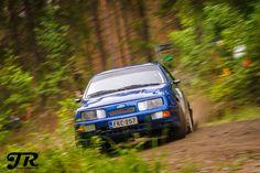 Toivakka Rally Finland